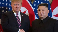 Trump thích nói chuyện với Kim Jong-un hơn giới chức châu Âu
