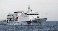 Hải cảnh Trung quốc được trang bị như thế nào sau khi ban hành Luật hải cảnh?