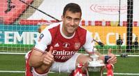 """Hàng thủ tan hoang, Liverpool gây sốc với """"hàng thải"""" của Arsenal"""