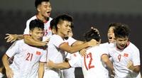 U19 Việt Nam nhận tin dữ về VCK U19 châu Á
