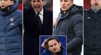 5 ứng viên sáng giá thay HLV Lampard dẫn dắt Chelsea
