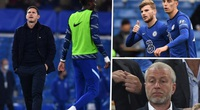 4 sai lầm lớn của Chelsea khi sa thải HLV Lampard