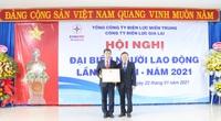 PC Gia Lai: Tổ chức Hội nghị đại biểu người lao động và triển khai nhiệm vụ năm 2021