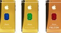 Cận cảnh dàn iPhone chỉ dành cho giới siêu giàu