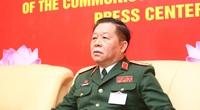 Thượng tướng Nguyễn Trọng Nghĩa: Bảo vệ cho được ba trụ cột nền tảng tư tưởng của Đảng