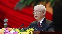 Tổng Bí thư, Chủ tịch nước là một trong số các trường hợp đặc biệt được giới thiệu tái cử