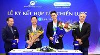 Sunshine Group hợp tác chiến lược với Pharmacity