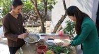"""Về làng này của tỉnh Hải Dương xem dân dùng tuyệt chiêu """"lên bổng xuống giọt"""" bắt con rươi, khiến khách gần xa tò mò"""