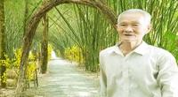 Hậu Giang: Vườn tre đẹp nhất miền Tây như trong phim kiếm hiệp của lão nông 85 tuổi