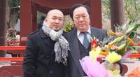 Nhạc sĩ Quốc Trung nói lời tạm biệt bố ruột - NSND Trung Kiên gây xúc động