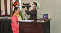 Điện Biên: Tạm hoãn lần 2 phiên toà phúc thẩm xét xử mẹ nữ sinh giao gà