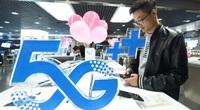 Kinh ngạc tốc độ phủ sóng mạng 5G ở Trung Quốc