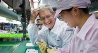"""Sốc: Việt Nam thay Trung Quốc thành """"công xưởng thế giới"""" của Apple?"""