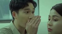 Hướng dương ngược nắng tập 21: Châu nghe lén cuộc nói chuyện quan trọng của Minh và Trí