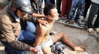 Bắt đối tượng chém trọng thương người phụ nữ ở Tiền Giang