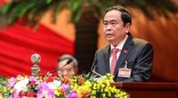 Ông Trần Thanh Mẫn - Chủ tịch MTTQ Việt Nam: Khơi dậy sức sáng tạo, sự ủng hộ của nhân dân