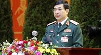 Thượng tướng Phan Văn Giang: Ưu tiên hiện đại hóa một số quân chủng, binh chủng QĐND Việt Nam