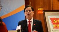 Chủ tịch tỉnh Khánh Hòa: Bảo vệ chủ quyền biển đảo là nhiệm vụ trọng yếu
