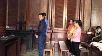 Đường dây ma tuý do chị gái trùm giang hồ Dung Hà cầm đầu: Đề nghị 6 án tử