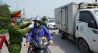 Bắc Ninh: Phát hiện 1 ca dương tính Covid-19, phong tỏa thôn Nhiêu Đậu ở xã Lâm Thao, huyện Lương Tài