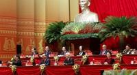 Chiều nay Đại hội XIII biểu quyết số lượng Ban Chấp hành Trung ương khóa mới