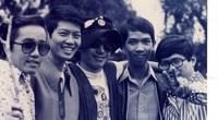 """Phượng Hoàng -  ban nhạc rock Việt đầu tiên mệnh danh """"The Beatles của Sài Gòn"""""""
