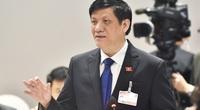 """Bộ trưởng Bộ Y tế: """"Dịch có thể đã xuất hiện ở Hải Dương từ 14-15/1"""""""