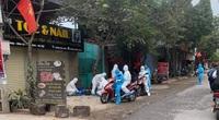 Thông tin chi tiết các trường hợp liên quan đến Covid-19 ở Hà Nội