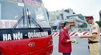 Những phương tiện vận tải nào từ Hà Nội đến Quảng Ninh phải tạm dừng vì Covid-19?