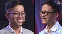 """Siêu trí tuệ Việt Nam mùa 2 tập 11: """"Phù thủy toán học"""" Huy Hoàng chạm mặt đối thủ xứng tầm Hoàng Hiệp"""