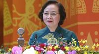 """Nữ Thứ trưởng Bộ Nội vụ: Cải cách hành chính luôn """"đụng chạm"""" đến lợi ích không ít cá nhân và lợi ích nhóm"""