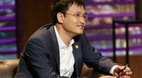 Lộ diện công ty cũ của Shark Vương nắm gần 250 tỷ đồng cổ phiếu EIB