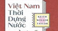 Đọc sách cùng bạn: Trước hết và trên hết họ là người Việt Nam
