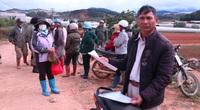 Vụ dân khốn đốn vì doanh nghiệp nợ tiền thuê đất ở Lâm Đồng: Kiến nghị xử lý dứt điểm
