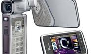 Điện thoại Nokia hoàng kim: Dòng N quý tộc, chụp ảnh đỉnh cao