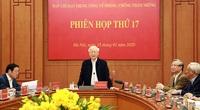 """Đại hội Đảng XIII: Chỉnh đốn Đảng - phải """"nhốt"""" quyền lực để ngăn cán bộ sai phạm"""