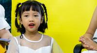 Quỹ tài trợ can thiệp cấy điện cực ốc tai giúp thay đổi số phận người điếc nặng sâu