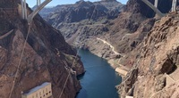 Khám phá dòng sông lạnh giá nhất thế giới