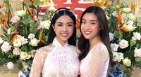 3 Hoa hậu xinh đẹp hút mắt trong dàn phù dâu đám cưới Á hậu Thúy An: Trần Tiểu Vy, Ngọc Hân...