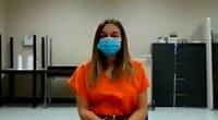 Cô giáo 25 tuổi bị buộc tội hiếp dâm sau khi quan hệ với nam sinh 15 tuổi