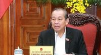 Phó Thủ tướng thường trực Chính phủ yêu cầu xử lý vi phạm sau việc ĐBQH Lưu Bình Nhưỡng chuyển đơn