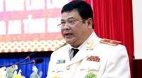 Những giám đốc Công an tỉnh, thành có cấp hàm Thiếu tướng
