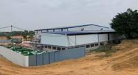 Phú Thọ: Xử lý nghiêm việc xây dựng nhà máy diện tích hàng nghìn m2 trên đất rừng sản xuất
