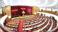 Đại hội XIII của Đảng: Hà Nội lấy mẫu xét nghiệm Covid-19 cho các đại biểu