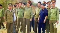 Vị tướng Công binh tặng sách Đại tướng Phùng Quang Thanh và kỷ niệm khó quên
