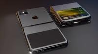 Đỉnh cao iPhone màn hình gập dự kiến xuất hiện, giá ấn tượng