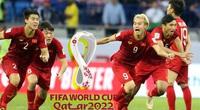 """ĐT Việt Nam cần 8 ngày để """"hóa rồng"""" ở vòng loại World Cup?"""