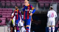 """Khát khao có Messi, Man City ra giá chiêu mộ """"trên trời"""""""