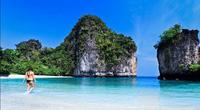 """Thái Lan: """"Du lịch SEXY"""" kêu gọi du khách quốc tế quay trở lại trong mùa dịch Covid-19"""