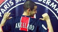 SỐC: Cầu thủ lập hồ sơ giả, suýt lừa được CLB dự Champions League